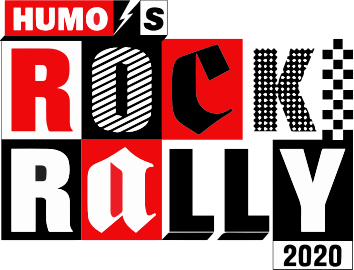 logo Humo's Rock Rally 2020