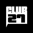Hangar 27 Logo