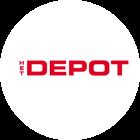 Het Depot Logo