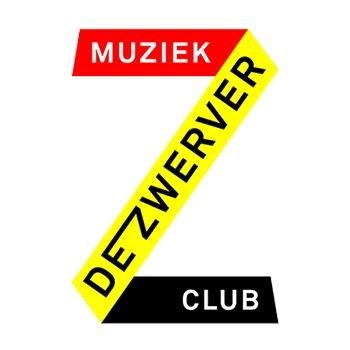 De Zwerver Logo